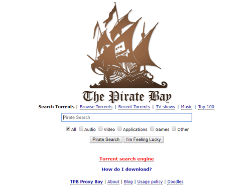 the-pirate-bay-TPB-online-Bollywood-movies