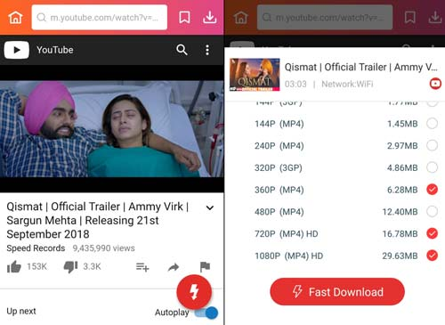 Punjabi-movies-download-Qismat-HD-YouTube-InsTube-downloader