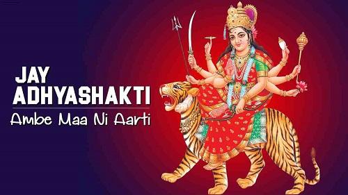 Jai-Adhya-Shakti