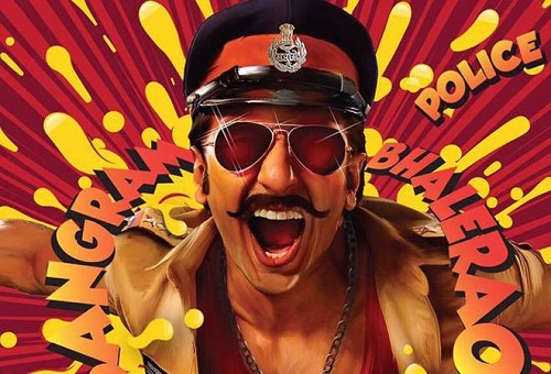 The Latest Hindi Movie Songs in Simmba You Should Listen to