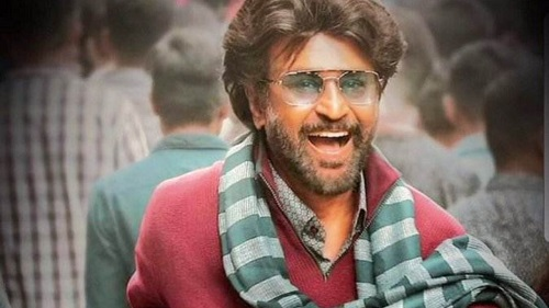 Action-packed Petta Movie: Superstar Rajinkanth Returns