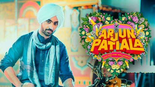 Arjun-Patiala-upcoming-Bollywood-movies-2019-download