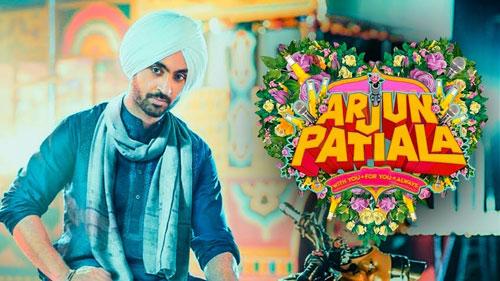 Arjun-Patiala-upcoming-Bollywood-movies-2019-download
