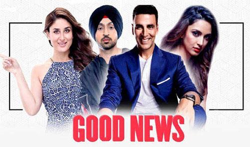 Good-News-2019-Bollywood-movie