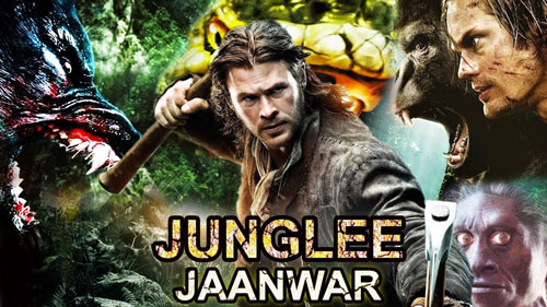 Junglee-Upcoming-Bollywood-Movies-2019