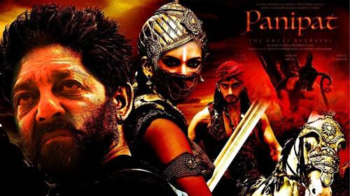 Panipat-Upcoming-Bollywood-Movies-2019