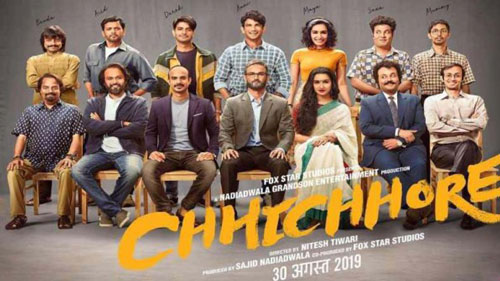 Chhichhore-Upcoming-Bollywood-Movies-2019-download