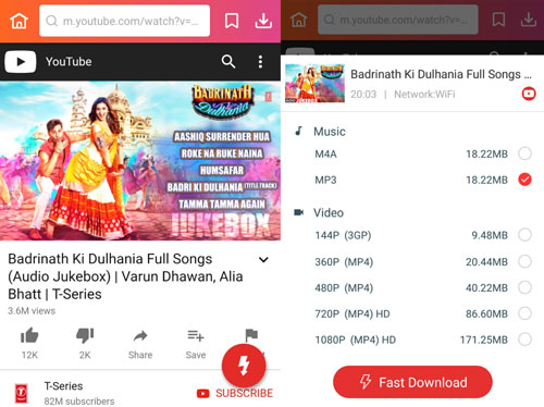 download-MP3-songs-soundtrack-Badrinath-Ki-Dulhania-InsTube