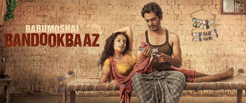 Babumoshai Bandookbaaz full movie download 2017