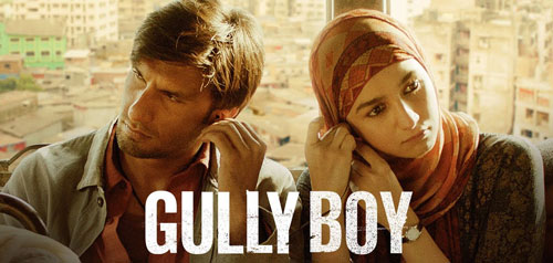 Gully Boy 2019 full movie trailer songs resources