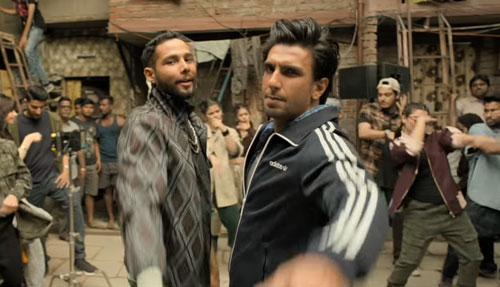 Gully Boy movie songs video
