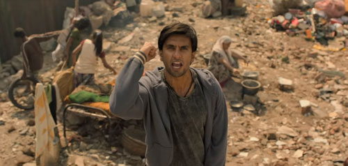 Gully Boy Movie trailer video