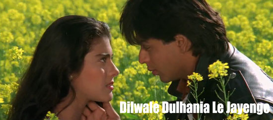 Free Dilwale Dulhania Le Jayenge Full Movie Download in Hindi HD 720p