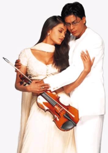 Raj and Megha
