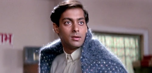 Salman Khan lead role in HAHK