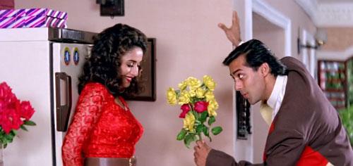 Prem courtship Nisha - Hum Aapke Hain Kaun