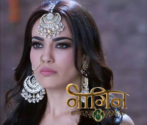 Naagin 3 written update episode in InsTube