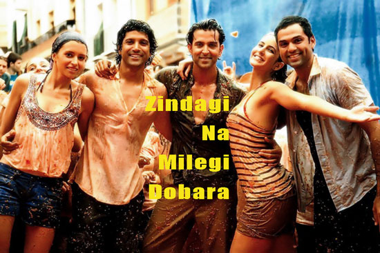 Zindagi Na Milegi Dobara full movie download InsTube