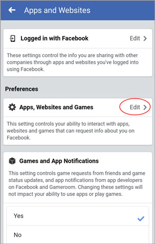 Fix: FB Login Not Working on InsTube or 3rd Party Apps - InsTube
