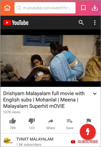 download Drishyam in Malayalam YouTube