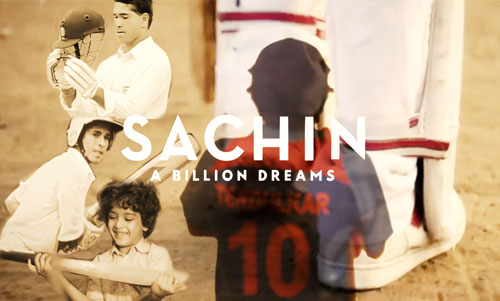 Sachin: A Billion Dreams Full Movie – Info, Review & Download