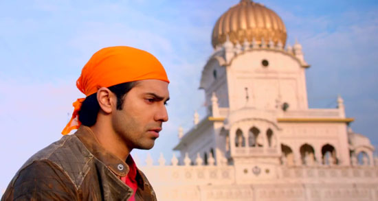 Varun Dhawan Humpty Sharma Ki Dulhania full movie