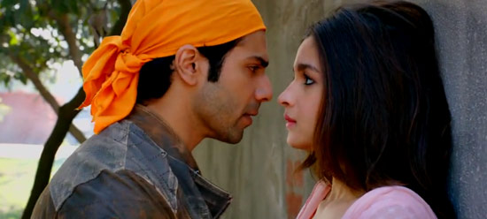 Humpty Sharma Ki Dulhania full movie Kavya Humpty