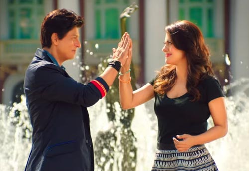 Dilwale full movie download screenshot