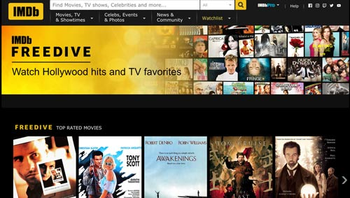 How To Download Free Movies From Imdb Instube