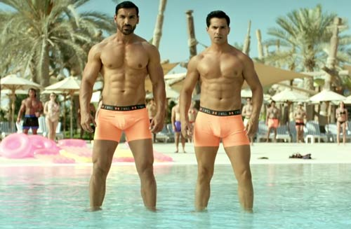 Dishoom 2016 movie screenshot 01