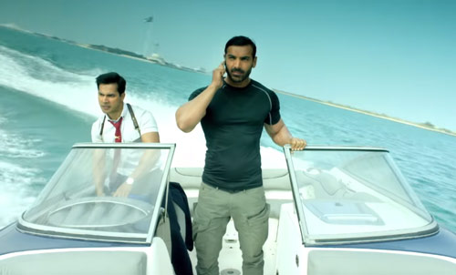 Dishoom 2016 movie screenshot 02