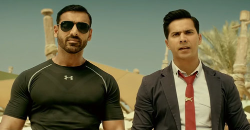 Dishoom 2016 movie screenshot 03