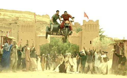 Dishoom 2016 movie screenshot 06