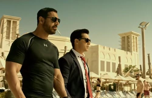 Dishoom Full Movie download HD 720P