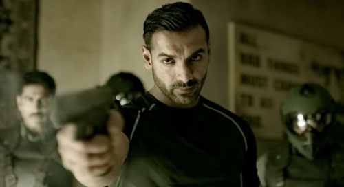 illegal sites with Dishoom movie download