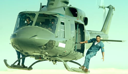Legal Sites for Dishoom Download