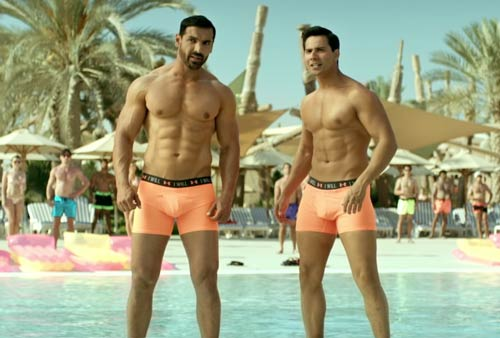 How to Watch Dishoom Full Movie Online