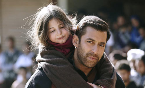 Bajrangi Bhaijaan 2015 movie still