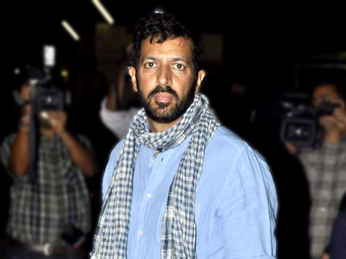 Kabir Khan director of Bajrangi Bhaijaan