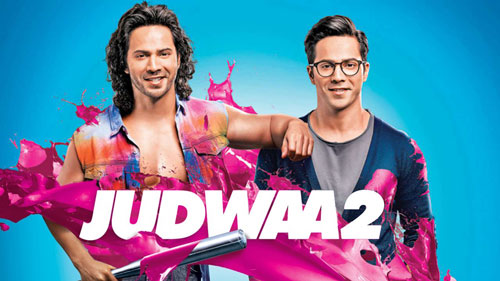 Judwaa 2 Full Movie Download in Hindi HD