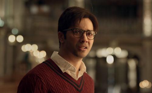 Judwaa 2 Varun Dhawan as Prem