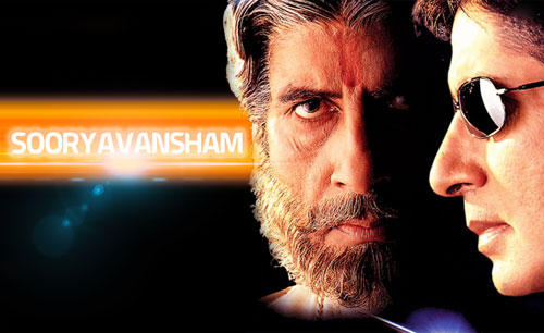Sooryavansham Full Movie Download in Hindi Language