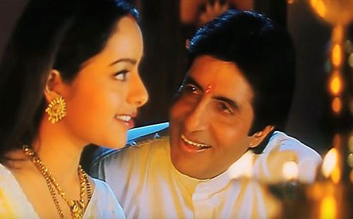 Sooryavansham 1999 movie still