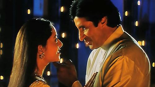 Sooryavansham full movie screenshot