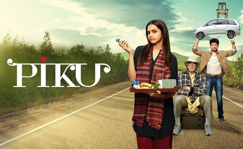 Piku Full Movie Download in Hindi, Bengali 720p