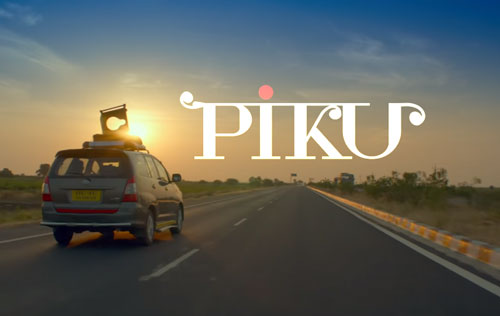 Piku full movie InsTube