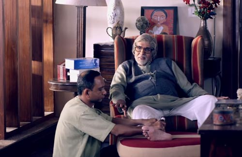 Piku 2015 movie screenshot
