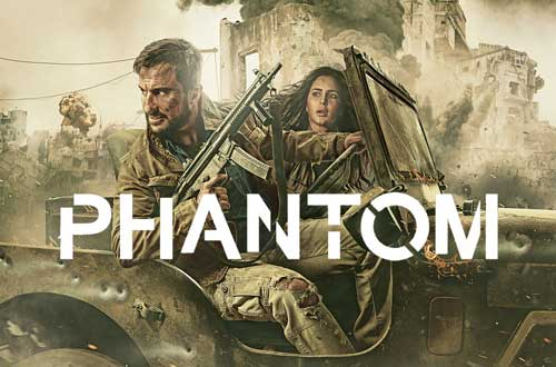 Phantom Full Movie Download HD 720p in Hindi