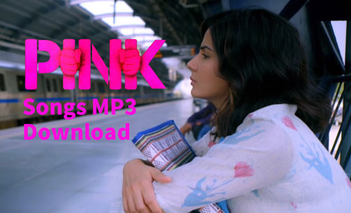 Pink MP3 songs download