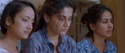 Pink movie screenshot